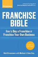 Franchise Bible: How to Buy a...
