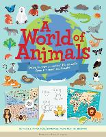 A World of Animals: Learn to draw ...
