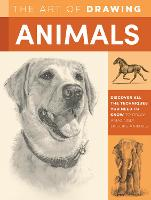 The Art of Drawing Animals: Discover...