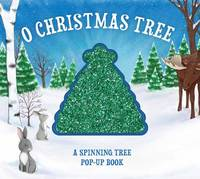 O Christmas Tree: A Spinning, ...