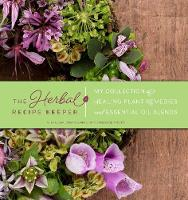 The Herbal Recipe Keeper