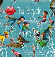 Want to Know. The Bicycle
