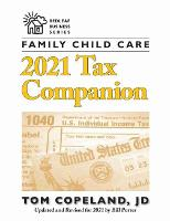 Family Child Care 2021 Tax Companion