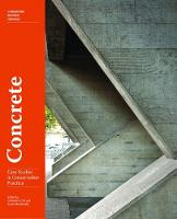 Concrete - Case Studies in...