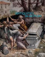 Antiquities in Motion - From...