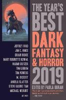 The Year's Best Dark Fantasy & Horror...