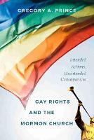 Gay Rights and the Mormon Church:...