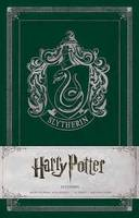 Harry Potter Slytherin Hardcover ...