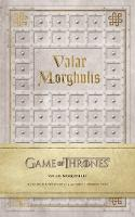 Game of Thrones: Valar Morghulis...
