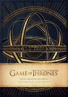 Game of Thrones: Deluxe Hardcover...
