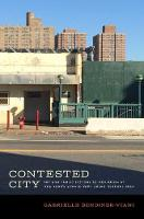 Contested City: Art and Public ...