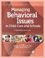Managing Behavioral Issues in Child...