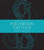 Polynesian Tattoos: 42 Modern Tribal...