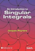 An Introduction to Singular Integrals