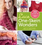 Lace One Skein Wonders: 101 Projects...
