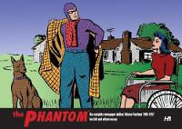 THE PHANTOM the Complete Newspaper...
