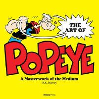 The Art and History of Popeye