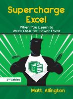 Supercharge Excel: When you learn to...