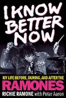 I Know Better Now: My Life Before,...