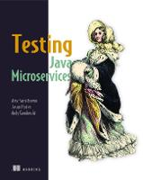 Testing Java Microservices