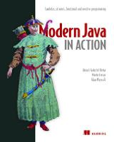 Modern Java in Action: Lambdas,...