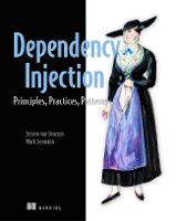 Dependency Injection in .NET, Second...