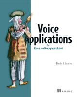 Voice Applications for Alexa and...