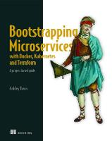Bootstrapping Microservices with...