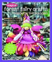 Magical Forest Fairy Crafts Through...