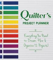 Quilter's Project Planner: Everything...