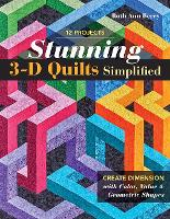 Stunning 3-D Quilts Simplified: ...