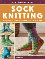 New Directions in Sock Knitting: 18...