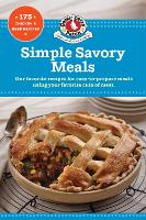 Simple Savory Meals: 175 Chicken &...