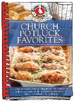 Church Potluck Favorites
