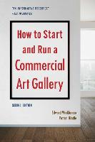 How to Start and Run a Commercial Art...