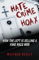 Hate Crime Hoax: How the Left is...