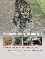 Texans on the Brink: Threatened and...