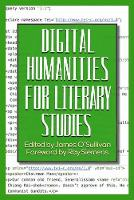 Digital Humanities for Literary...
