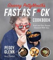 Granny PottyMouth's Fast as F*ck...