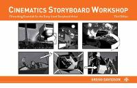 Cinematics Storyboard Workshop:...