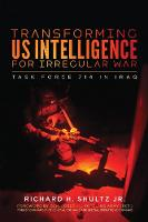Transforming US Intelligence for...