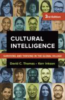 Cultural Intelligence: Building ...