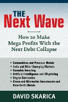 The Next Wave: How to Make Mega...