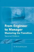 From Engineer to Manager: Mastering...