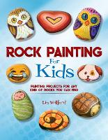 Rock Painting for Kids: Painting...