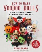 Very Voodoo: A Fun Step-by-Step Guide...