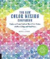 The New Color Mixing Companion:...