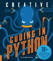 Creative Coding in Python: 30+...