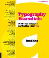 Typography Essentials Revised and...