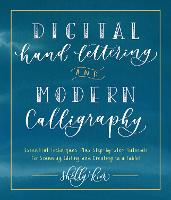Digital Hand Lettering and Modern...